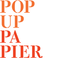 Pop Up Papier
